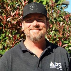 Ben Cook APS Nursery Production Manager